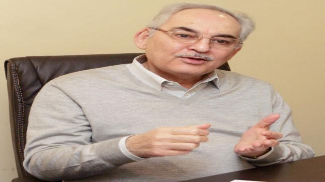 تفويض سمير الحباشنة برئاسة مجلس إدارة مؤسسة إعمار الكرك