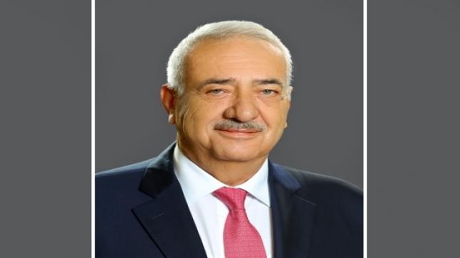 اسرة جامعة الشرق الاوسط تهنئ الدكتور يعقوب ناصر الدين بالثقة الملكية