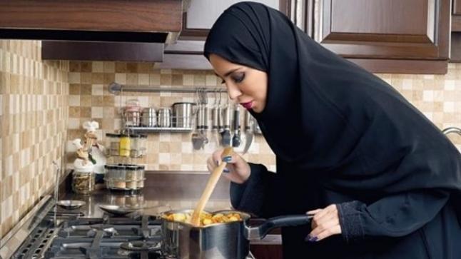 جريمة مروعة قبل الإفطار: عزم صديقه على الإفطار بدون علم زوجته فرفضت فقام بذبحها