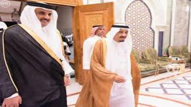 تفاصيل الاتفاق السعودي القطري