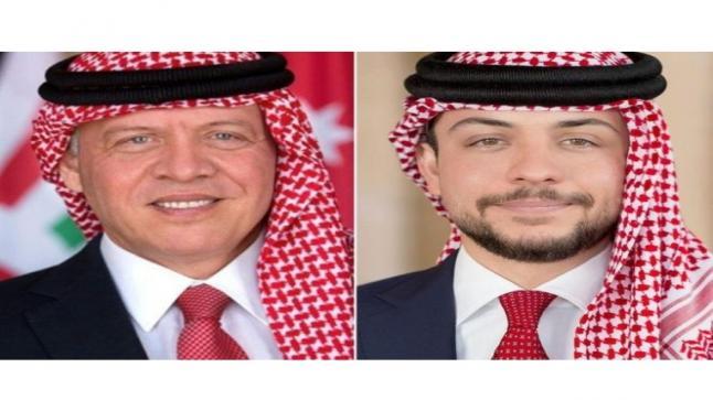 شركة الأسواق الحرة الأردنية تهنئ بمناسبة ذكرى المولد النبوي الشريف