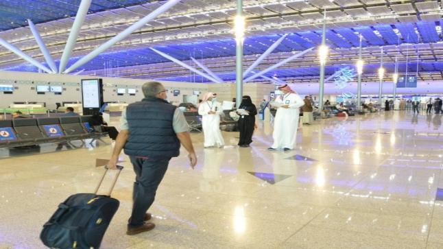 «الطيران المدني»: جاهزية مطارات المملكة لعودة السماح للسعوديين بالسفر للخارج