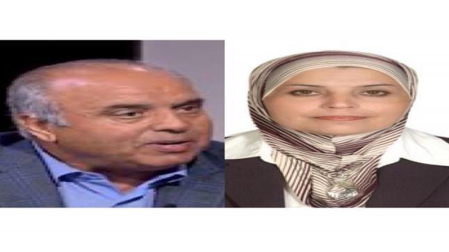تعيين الأستاذ الدكتور عزمي محافظة والأستاذة الدكتورة ميساء بيضون عضوين في مجلس التعليم العالي