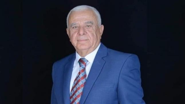 المرشح المحامي حسين الخصاونه في اولى الزرقاء صاحب الفرصة الاكبر والاكثر شعبية