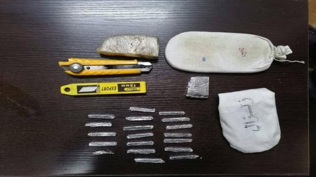 إدارة مكافحة المخدرات تتعامل مع ثلاث قضايا للاتجار وترويج المواد المخدرة في محافظتي المفرق وعجلون