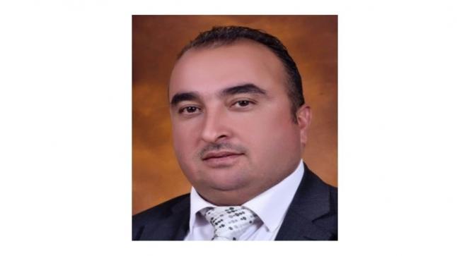 الدكتور أحمد العموش مديرا لوحدة الشؤون المالية في الجامعة الهاشمية