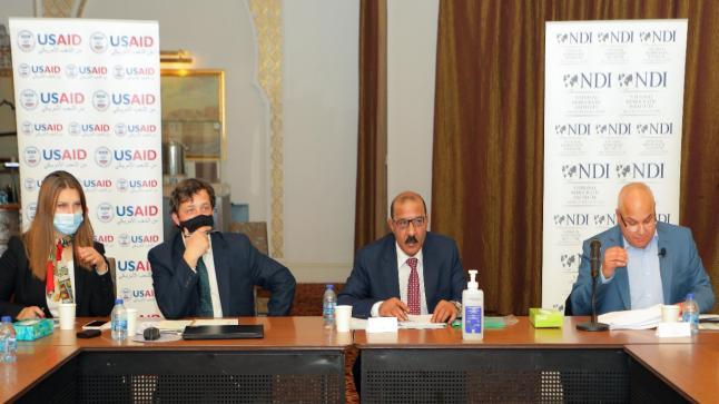 ورشة للشعب النيابية لمناقشة قانوني الموازنة العامة والوحدات الحكومية
