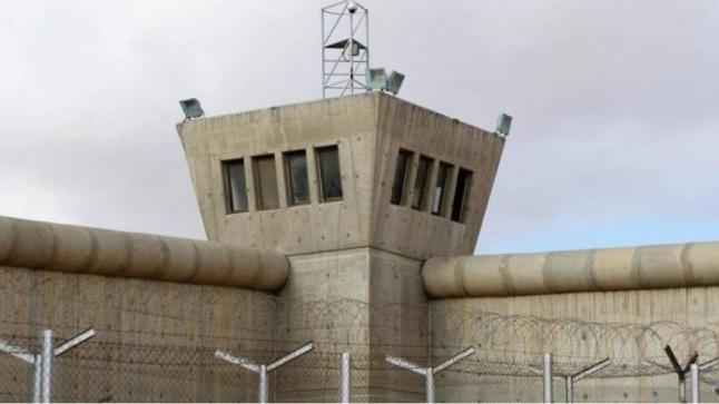 تبييض السجون واخلاء المحاكم