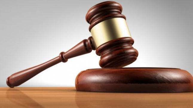 احالة اثنين من القضاة على التقاعد وتنزيل درجتي قاضيين وتنبيه وانذار لاثنين واستقالة الآخر