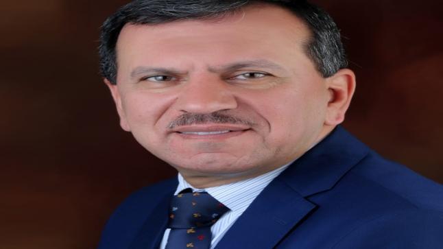 النائب هايل عياش : القضية الفلسطينية لن تموت مهما خططوا وتآمروا