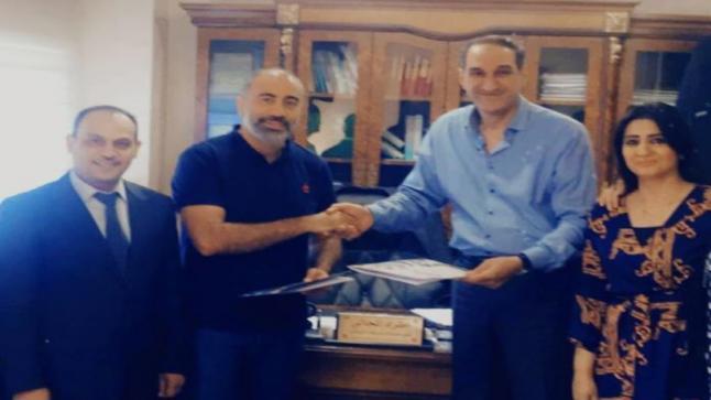 الشرق الاوسط للتوظيف الاردنية في بيروت