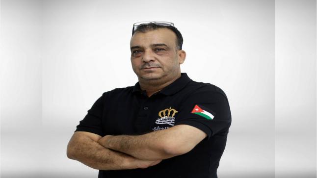 الصحفي جهاد ابو بيدر يعلن استقالته على الهواء