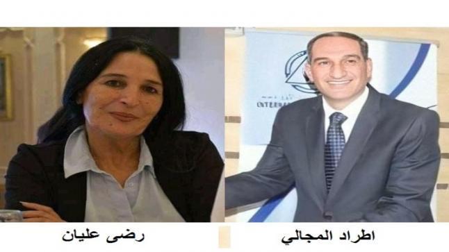 القطامين ينتصر للاعلاميين والصحفيين في حرية الرأي والتعبير