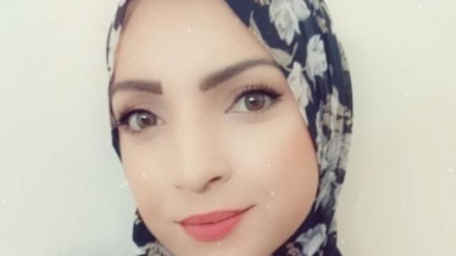 شهيدة ابوديس الدكتورة مي عفانة .. استشهدت برصاص الاحتلال الاسرائيلي في مدينة رام الله