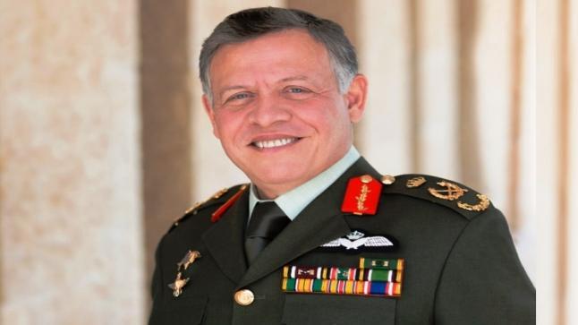 علي محمود معيوف عليان يهنئ القيادة الهاشمية بمناسبة عيد الاضحى المبارك