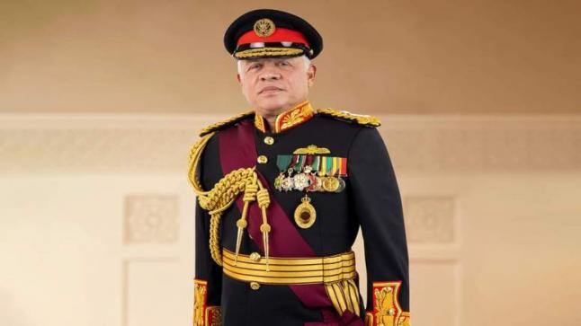 ديوان الفخر عرب النفيعات يهنيء سيد البلاد بمناسبة عيد الجلوس الملكي الثاني والعشرين