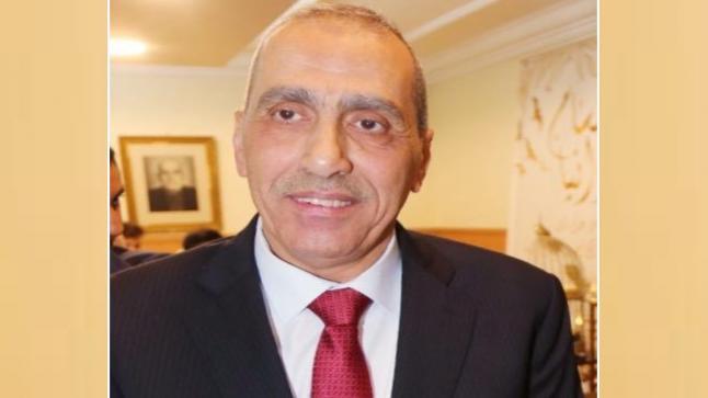 """""""جلالةُ الملك والقوميةِ العربية"""""""