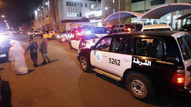 القبض على 3 اردنيين بالكويت بينهم مطلوب دولي
