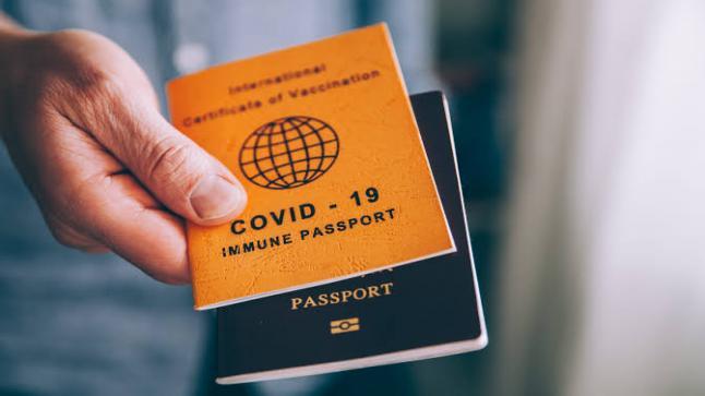 البرلمان الأوروبي يقر جواز سفر كورونا يسمح بالتنقل دون حجر صحي