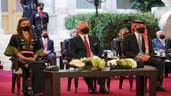 عبد الحكيم الهندي يكتب : عيد الجلوس الملكي و مئوية الدولة الأردنية..