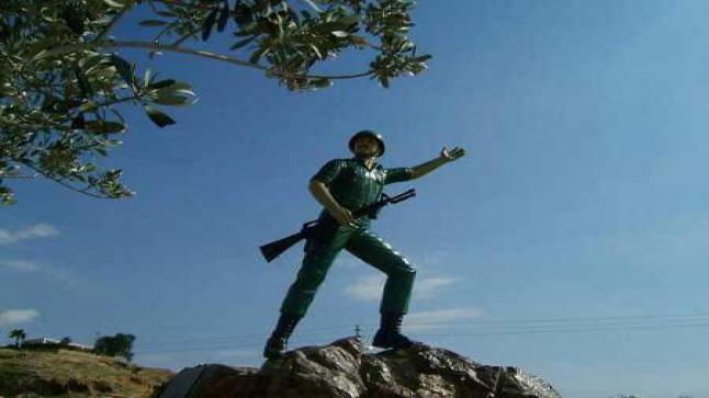 لجيشنا العربي.. .والجندي المجهول