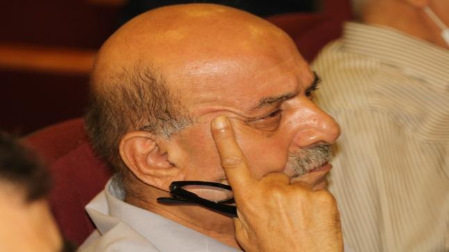القرعان يترشح لموقع لنائب نقيب الصحفيين