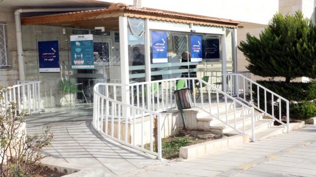 مستشفى الجامعة الأردنية يُخصّص مركزاً للتطعيم ضد فايروس كورونا المُستجد