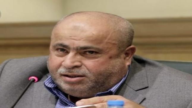 النائب عطية يطالب الحكومة اعادة النظر بعدد من القرارات و الإجراءات