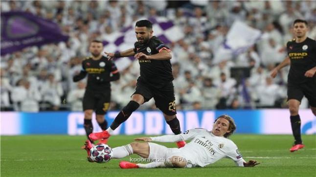 ريال مدريد سيفقد حريته في إنجلترا