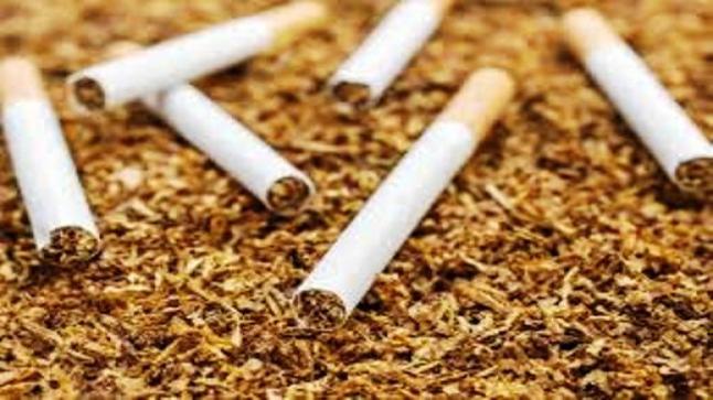 المؤتمر العالمي للحد من ضرر التبغ في بلغاريا