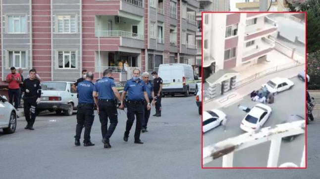 سائق تركي يقوم بدهس عائلة تركية ثلاث مرات متتالية على اثر خلافات بينهم في ولاية أورفا ثلاث مرات متتالية – فيديو