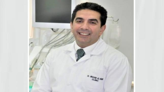 د. وسام النمري يكتب : تأثير التدخين على الأسنان واللثة وزراعة الأسنان