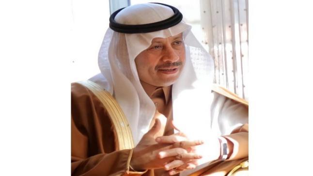 الصندوق السعودي للتنمية يفتتح مركز للعلاج بالأشعة لمرضى السرطان في مستشفى الملك المؤسس عبدالله الجامعي