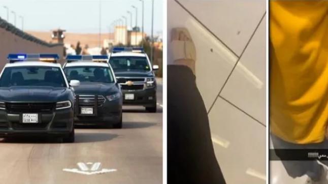 بيان عاجل من الشرطة السعودية بشأن شخص تحرش بفتاة داخل حمام في أبها (فيديو)