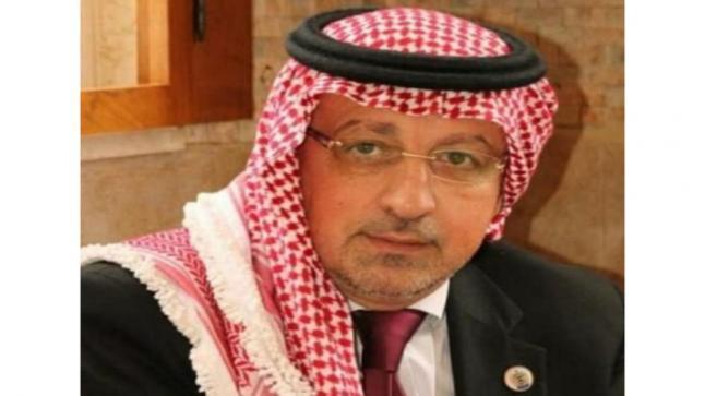 محمود الدباس يكتب : شعب الله المختار