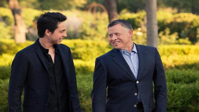 العيسوي : يهنيء القيادة الهاشمية بمناسبة عيد الاضحى المبارك