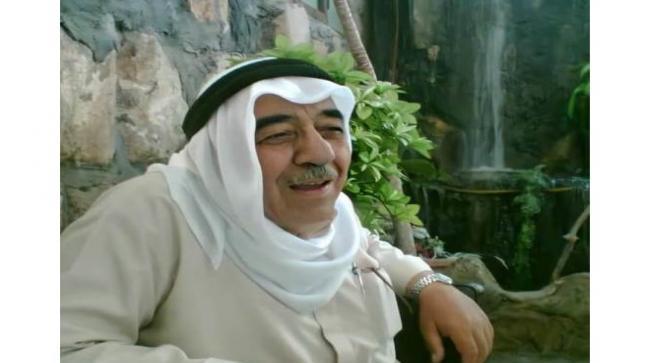 الحاج محمود حسن ناجي ابوصافية (ابوبسام) في ذمة الله