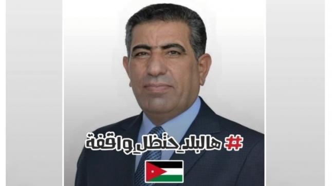 صالح الشرّاب العبادي يهنيء سيد البلاد بنجاح الاستحقاق الدستوري