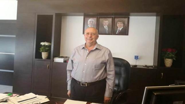 """رجل الاعمال حسن عليان""""ابو علي """"رئيس مجلس ادارة مؤسسة الوحدة للتجارة في ذمة الله"""