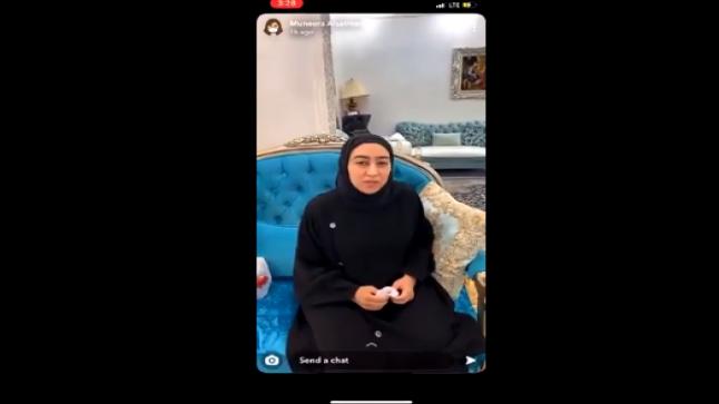 بالفيديو : تفاصيل جديدة مروعة في جريمة صباح السالم قتل الكويتية فرح حمزة أكبر