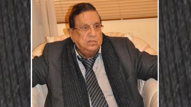 الوزير الاسبق هاشم الدباس ابو انور في ذمة الله