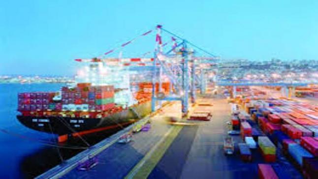شركة ميناء حاويات العقبة تحقق زيادة في الإنتاجية في ظل التحديات المختلفة