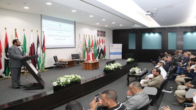 """عمان العربية"""" تحتفل بالمولد النبوي الشريف"""