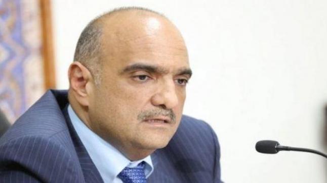 الخصاونة: سنحقق الرفاه والتقدم للأردنيين