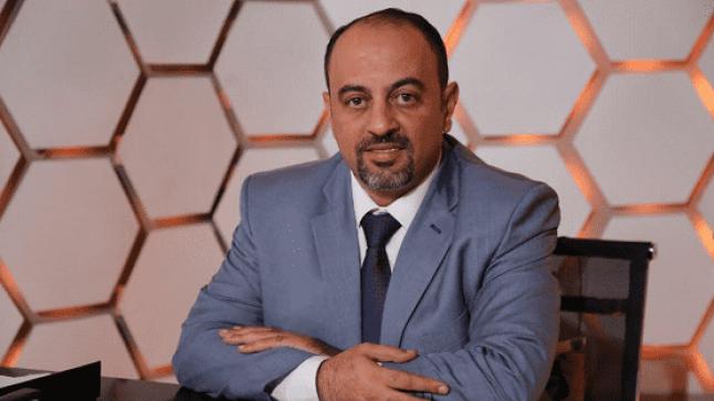 تعيين طارق أبو الراغب مديرا لهيئة الإعلام