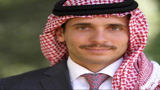 الخيطان: الامير حمزة اشترط تولي قيادة الجيش والإشراف على الأجهزة الأمنية