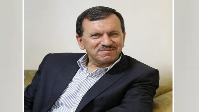 النائب الدكتور هايل عياش يطالب الحكومة بالسماح بإقامة الصلوات بالكنائس سيرا على الاقدام