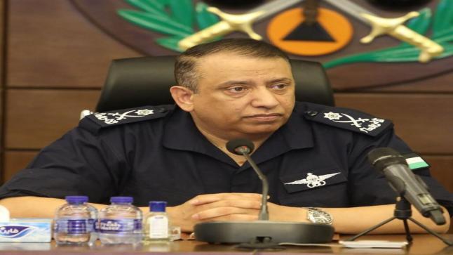 اللواء حسين الحواتمه : امننا مسؤوليتنا جميعا كل من موقعه