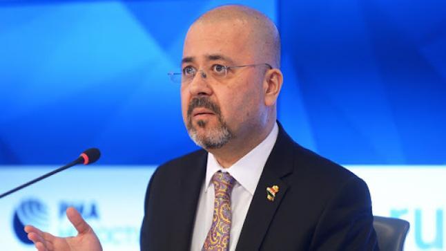 السفير العراقي في الاردن: مركز الازمات لم يتخذ القرار لغاية الان