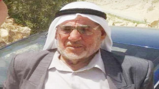 صلاح احمد ابراهيم اوحيش / ابو عماد في ذمة الله